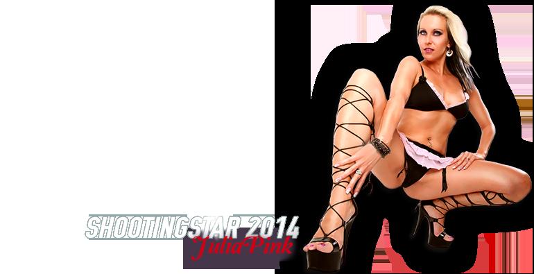 Shootingstar 2014